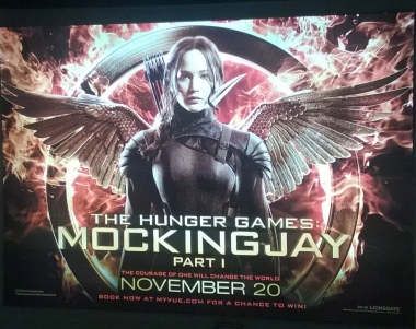 LOOK AT THAT BAMF KATNISS EVERDEEN