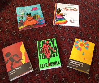 Cassava Republic Press Books