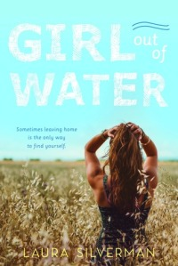 Girl Out Of Water Book Cover
