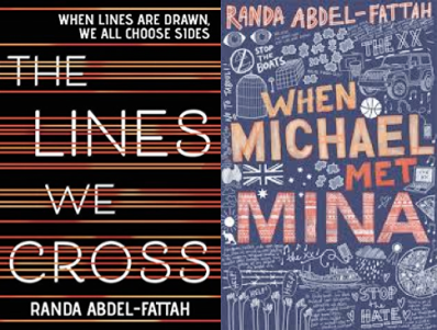 The Lines We Cross Book Covers