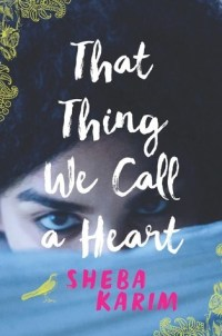 That Thing We Call A Heart Book Cover